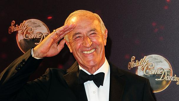 Strictly Come Dancing judge Len Goodman will take part in the show's tenth anniversary UK tour, despite stepping down at the end of this series
