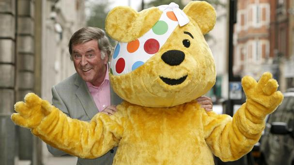 Sir Terry Wogan's