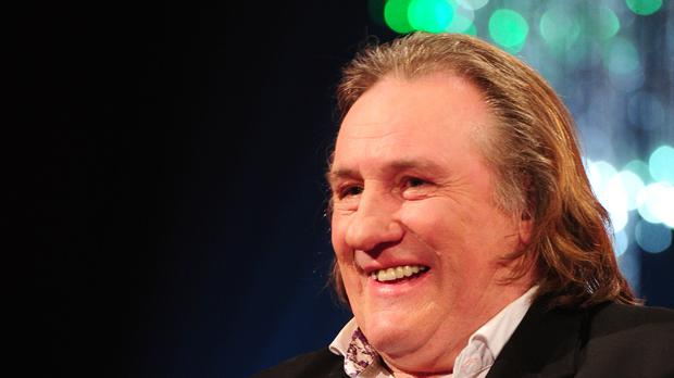 Gerard Depardieu claimed that France was descending into a theme park of stereotypes designed to draw in the tourists