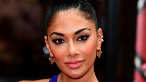 Nicole Scherzinger pulled one of her contestants out of the running at the last moment to give another hopeful a place