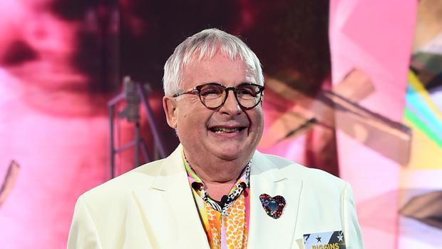 Christopher Biggins caused a stir during his stint in the Celebrity Big Brother house