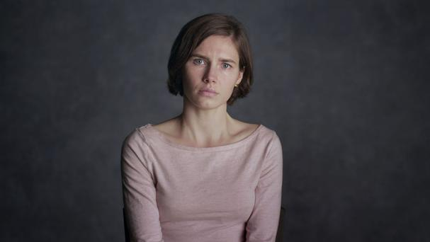 Amanda Knox said the prosecutors wanted to make the case about her rather than Meredith Kercher