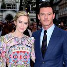 The Girl On The Train stars Emily Blunt and Luke Evans who have revealed they had not read the best-selling book the film was adapted from, when they signed up to their roles