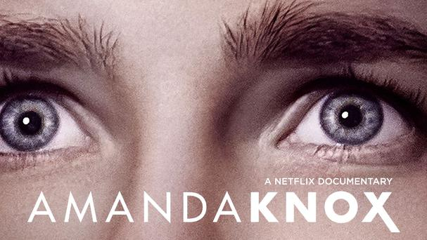Netflix is due to show the documentary Amanda Knox on September 30
