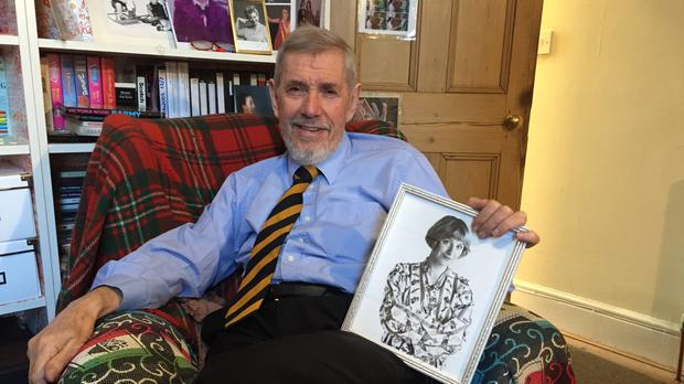 Victoria Wood's brother Chris Foote Wood said he cannot hide the facts