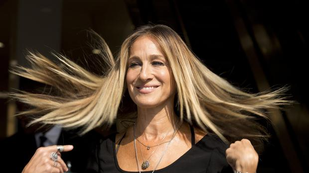 Sarah Jessica Parker is next on our screens in The Divorce