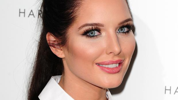 Actress Helen Flanagan is returning to Coronation Street
