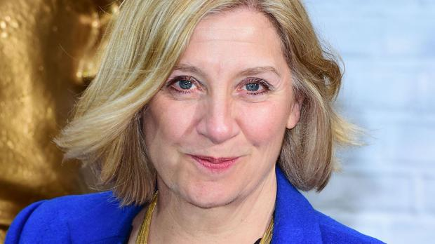 Victoria Wood died of cancer on April 20 at the age of 62
