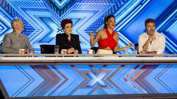 The X Factor will return this autumn. (SYCO/THAMES TV/PA Wire)