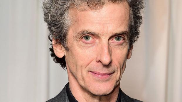 Peter Capaldi is critical of the decision