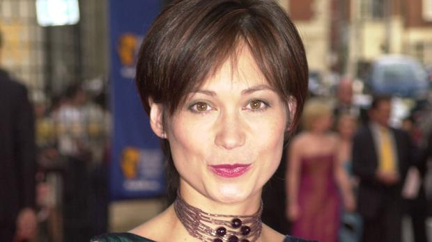 Leah Bracknell is battling lung cancer