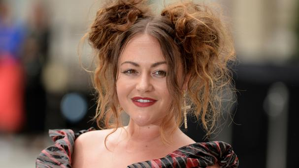 Jaime Winstone will play Dame Barbara Windsor