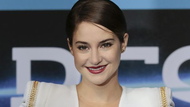 Shailene Woodley has been released from jail after her arrest on Monday.