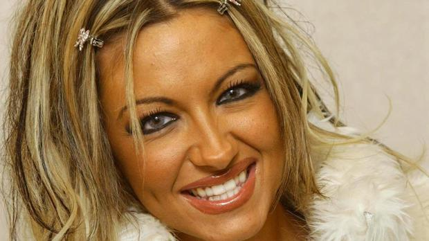 Jodie Marsh said she was looking forward to her court date