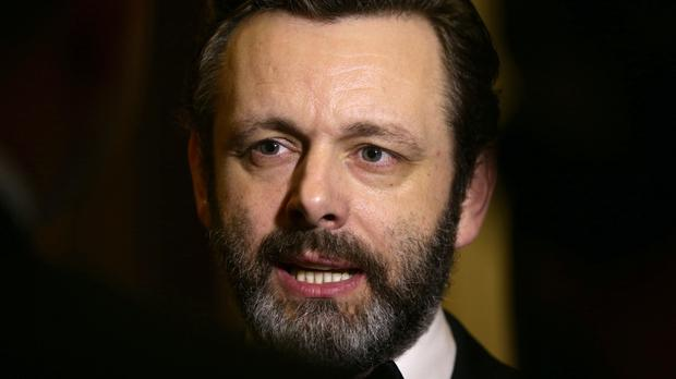 Michael Sheen said despite being born three years after the event, he 'grew up with an awareness of it'