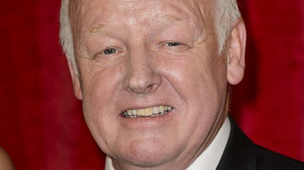 Les Dennis has played Michael Rodwell in Coronation Street since 2014