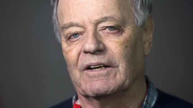 The BBC said it stood by the findings of the review and the decision to take Tony Blackburn off air at the start of this year