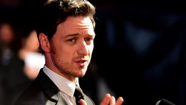 James McAvoy will be returning to Radio 4 with a cameo role in Neverwhere follow-up How The Marquis Got His Coat Back