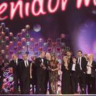 The show has won several awards since it began in 2007