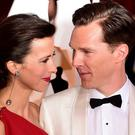 Sophie Hunter and Benedict Cumberbatch have announced that they are expecting their second child