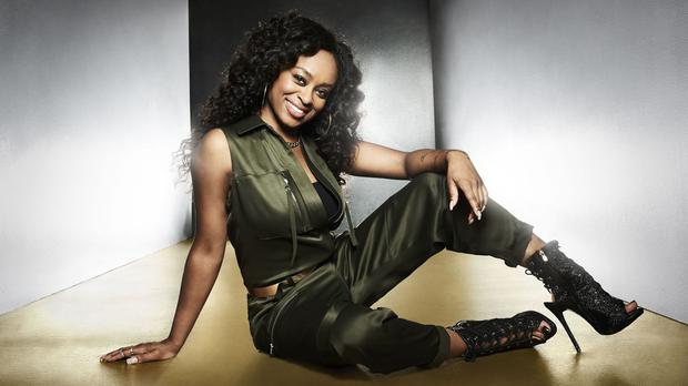 Relley C was voted off The X Factor (ITV)