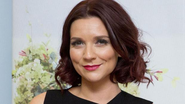 Candice Brown is the winner of this year's Great British Bake Off