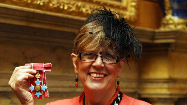 Prue Leith has been tipped as Mary Berry's replacement
