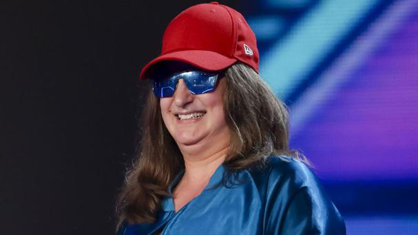 Honey G says she has been involved in urban music for years (ITV/PA)