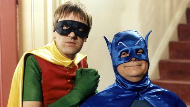 Only Fools And Horses was the TV show to have got the highest viewing figures in the 80 years since television started in the UK