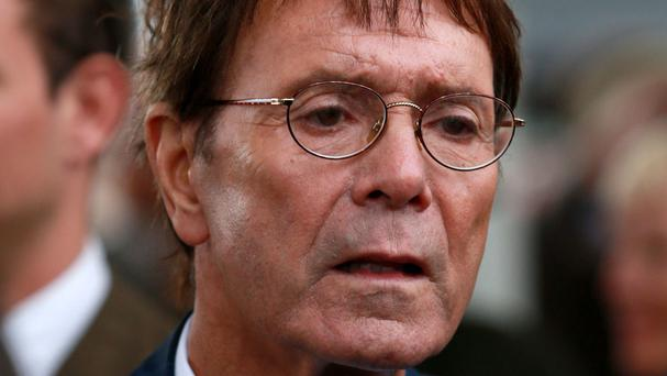 Sir Cliff Richard will present an award at the Pride of Britain event in central London