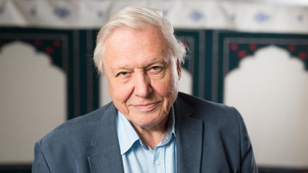 Asked if they were right not to renew their deal, Sir David told the Radio Times: