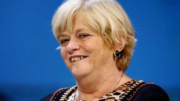 Ann Widdecombe is to take part in ITV show Sugar Free Farm