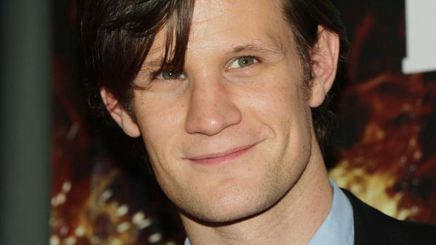 Matt Smith said the show demonstrates how many aspects of royal life remain the same today