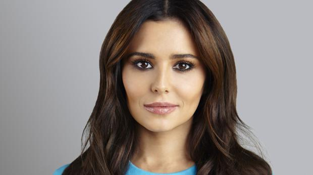 Pop star Cheryl who has been announced as the new face of Childline (NSPCC)