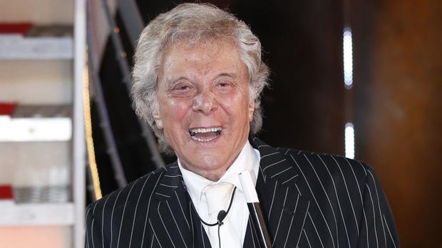 Lionel Blair is among the stars who will join The Real Marigold Hotel