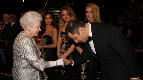 David Walliams to host Royal Variety Performance