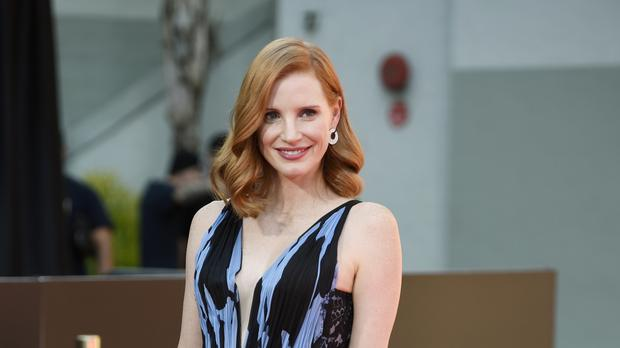 Jessica Chastain was nominated for a best actress Oscar in 2013 for her role as a CIA agent hunting Osama Bin Laden in Zero Dark Thirty
