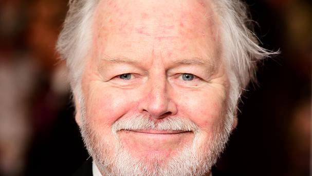 Ian Lavender is returning to EastEnders over the festive period