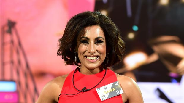 Saira Khan says she was abused by her uncle as a 13-year-old