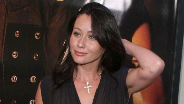 Actress Shannen Doherty has fought a high-profile campaign against breast cancer