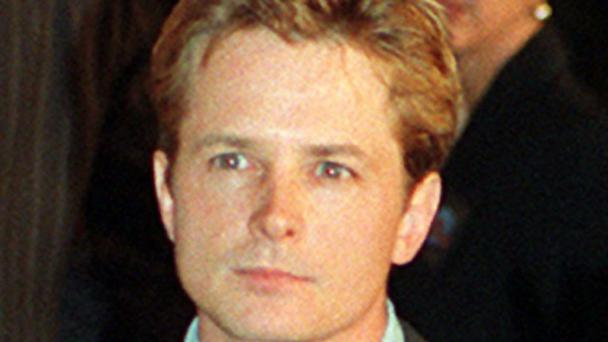 Actor Michael J Fox was diagnosed with Parkinson's Disease 25 years ago