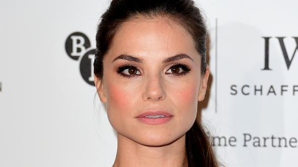 Charlotte Riley will play the Duchess of Cambridge