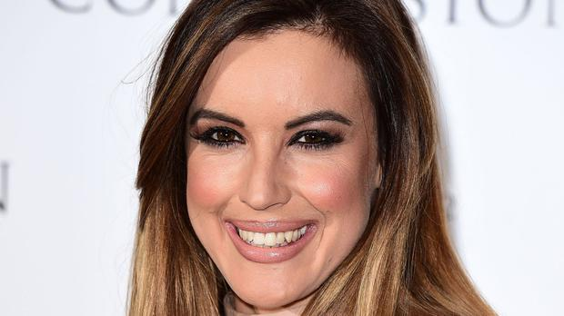 TV presenter Charlie Webster nearly died from malaria she contracted in Brazil