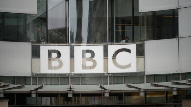 The death was announced by the BBC