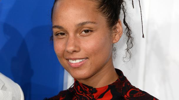 Alicia Keys told Elle UK anyone who isn't a feminist is 'crazy'