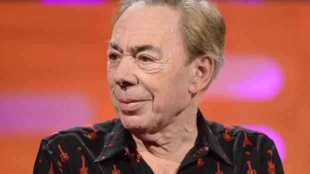 Andrew Lloyd Webber said he had asked Donald Trump not to use his music