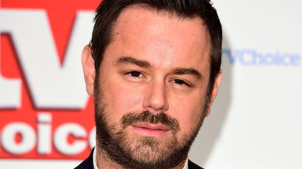 Danny Dyer appears on Who Do You Think You Are?