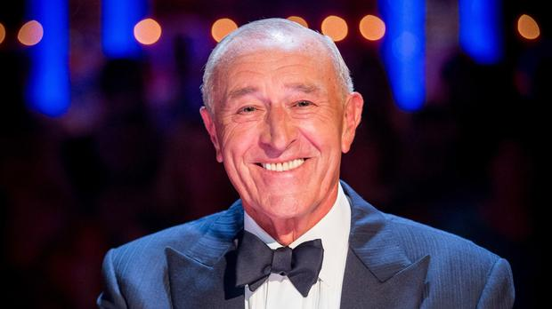 Strictly Come Dancing head judge Len Goodman is stepping down at the end of this year's competition (BBC/PA)