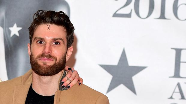 Joel Dommett admitted he had been naive