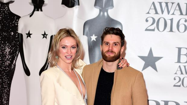 Joel Dommett admitted he had been naive.
